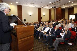 Consiglio nazionale Fnomceo Siena 14 luglio 2017