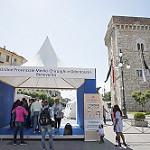Piazza della Salute a Benevento (fotogallery)
