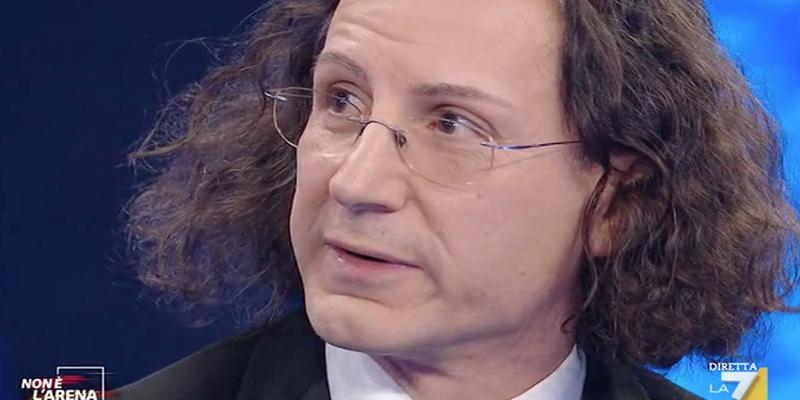 Processo A Panzironi Medici Giornalisti E Biologi Contro Il