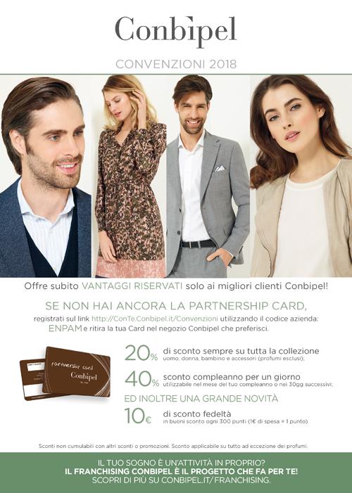 Conbipel – Fondazione Enpam | Ente Nazionale di Previdenza
