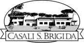 Casali Santa Brigida - Osteria Nuova (RM)