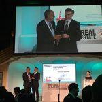 Enpam vince premio Ipe per investimenti immobiliari