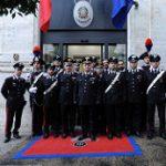Una stazione dei Carabinieri in casa Enpam