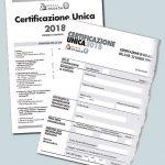 Certificazione unica online a partire dal 3 aprile