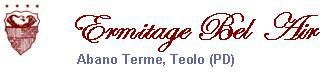Hotel ermitage Bel Air - Abano Terme (PD)