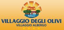Villaggio degli Olivi - Palinuro (SA)