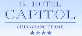 Hotel Capitol - Chianciano (SI)