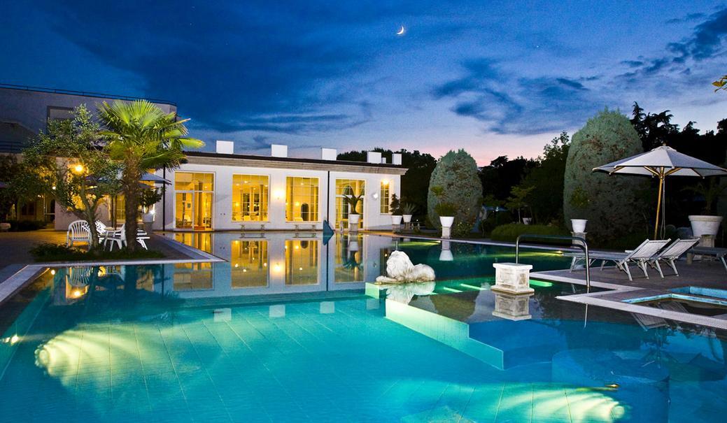Hotel bellavista terme montegrotto terme pd fondazione enpam ente nazionale di - Montegrotto piscine termali ...
